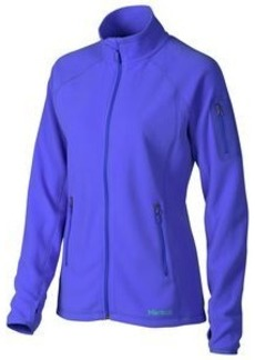 Marmot Flashpoint Fleece Jacket - Women's