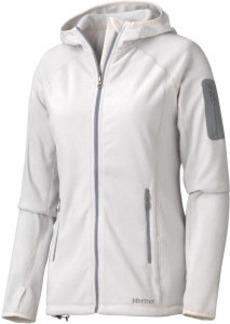 Marmot Flashpoint Hooded Fleece Jacket - Women's