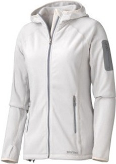 Marmot Flashpoint Hooded Fleece Jacket - Women's