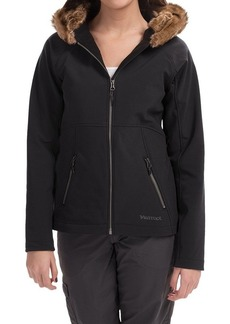 Marmot Furlong Soft Shell Jacket (For Women)