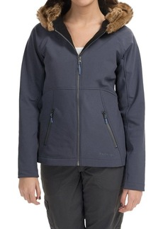 Marmot Furlong Soft Shell Jacket (For Women)