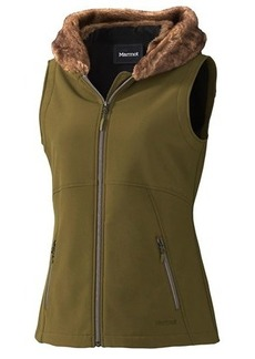 Marmot Furlong Soft Shell Vest (For Women)