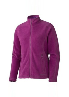 Marmot Furnace Fleece Jacket - Polartec® Classic Fleece (For Women)