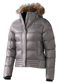 Marmot Helsinki Down Coat - 700 Fill Power, Removable Hood (For Women)