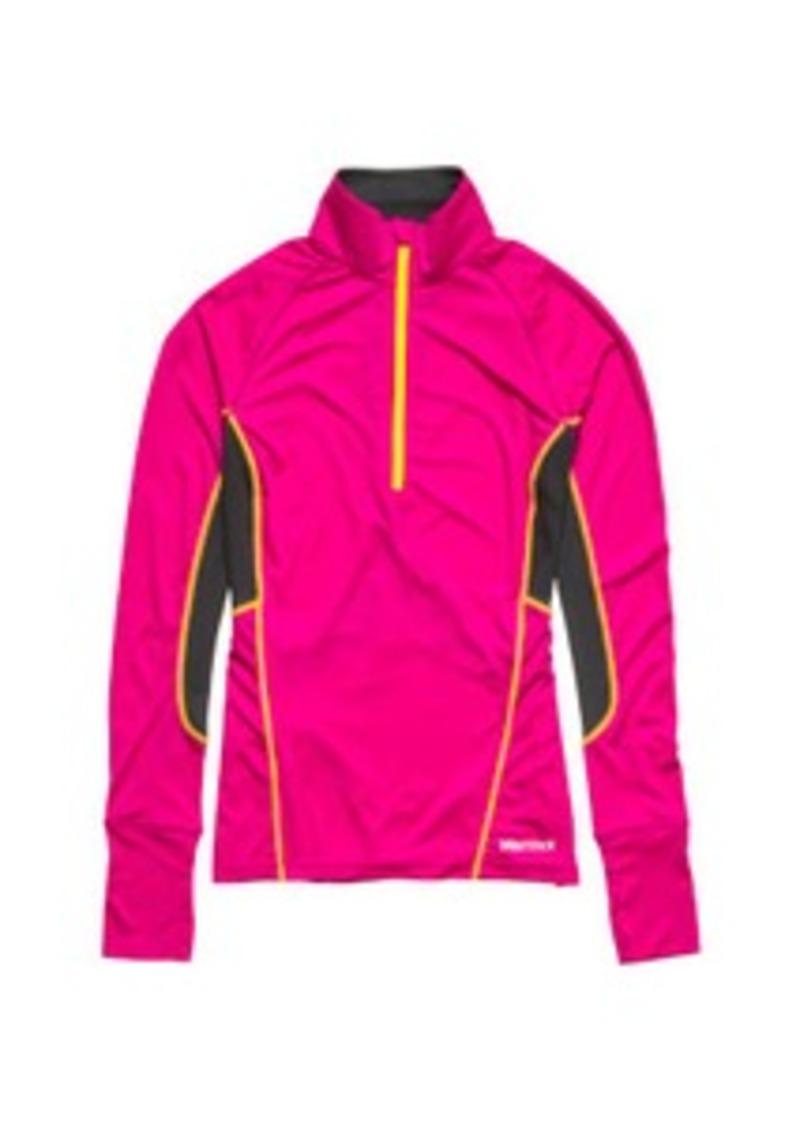 Marmot Interval 1/2-Zip Shirt - Long-Sleeve - Women's