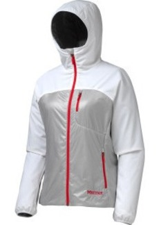Marmot Isotherm Insulated Hooded Jacket - Women's