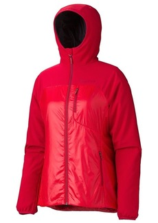 Marmot Isotherm Polartec® Hooded Jacket - Insulated (For Women)