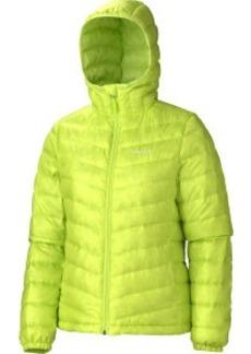 Marmot Jena Hooded Down Jacket - Women's