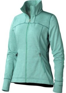 Marmot Kenzie Fleece Jacket - Women's