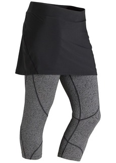 Marmot Lateral Capris Skirt - UPF 30 (For Women)