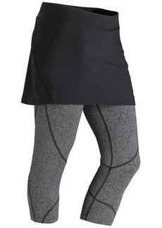 Marmot Lateral Capris Skirt - UPF 30 (For Women)