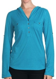 Marmot Laura Henley Pullover - UPF 20, Long Sleeve (For Women)