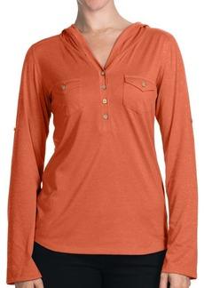 Marmot Laura Henley Shirt - UPF 20, Long Sleeve (For Women)