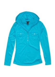 Marmot Laura Hooded Shirt - Long-Sleeve - Women's