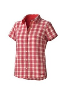Marmot Logan Shirt - Short-Sleeve - Women's