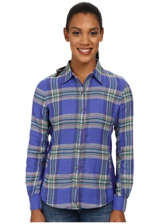 Marmot Maci Flannel Long Sleeve