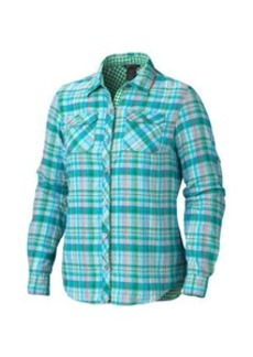 Marmot Marissa Shirt - Long-Sleeve - Women's