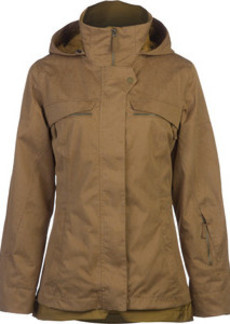 Marmot Marsell Jacket - Women's