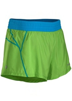 Marmot Mobility Shorts - UPF 30 (For Women)