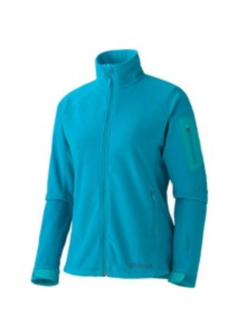 Marmot Mt. Blanc Fleece Jacket - Women's
