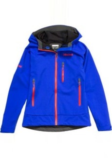Marmot Nabu Softshell Jacket - Women's
