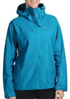 Marmot Optima Gore-Tex® Jacket - PacLite®, Waterproof, Hooded (For Women)