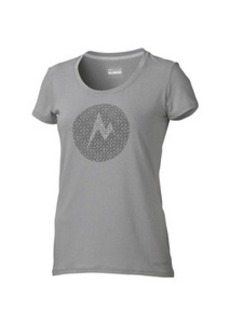 Marmot Post Time T-Shirt - Short-Sleeve - Women's