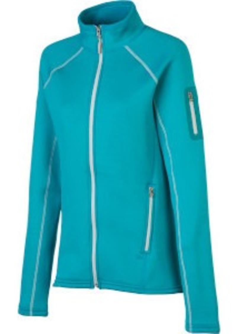 Marmot Power Stretch Full-Zip Fleece Jacket - Women's