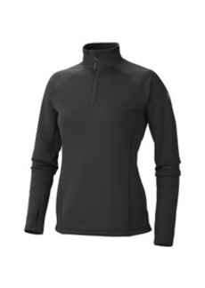 Marmot Power Stretch Half-Zip Fleece Shirt - Women's