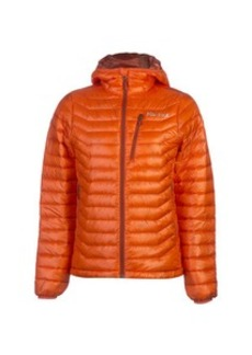 Marmot Quasar Hooded Down Jacket - Women's