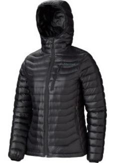 Marmot Quasar Hooded Down Jacket - Women's