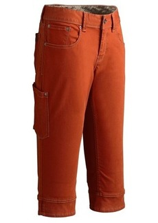 Marmot Rock Spring Capris - UPF 50 (For Women)