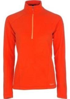 Marmot Rocklin Fleece Jacket - 1/2-Zip - Women's