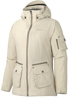 Marmot Slopeside Jacket - Waterproof, Insulated (For Women)