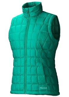Marmot Sol Down Vest - 600 Fill Power (For Women)