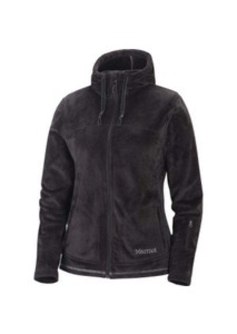 Marmot Solitude Hooded Fleece Jacket - Women's