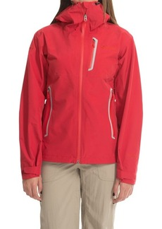 Marmot Speed Light Gore-Tex® Jacket - Waterproof (For Women)