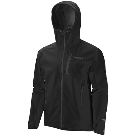 marmot marmot speed light gore tex shell jacket waterproof for. Black Bedroom Furniture Sets. Home Design Ideas