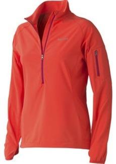 Marmot Stretch Light Pullover - 1/2-Zip - Women's