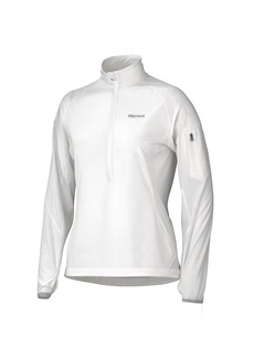 Marmot Stretch Light Shirt - Polartec® Power Stretch®, Zip Neck (For Women)