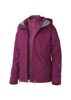 Marmot Sugar Loaf Component Jacket - Women's