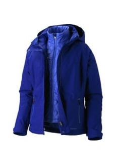 Marmot Sugar Loaf Component Jacket - Women's