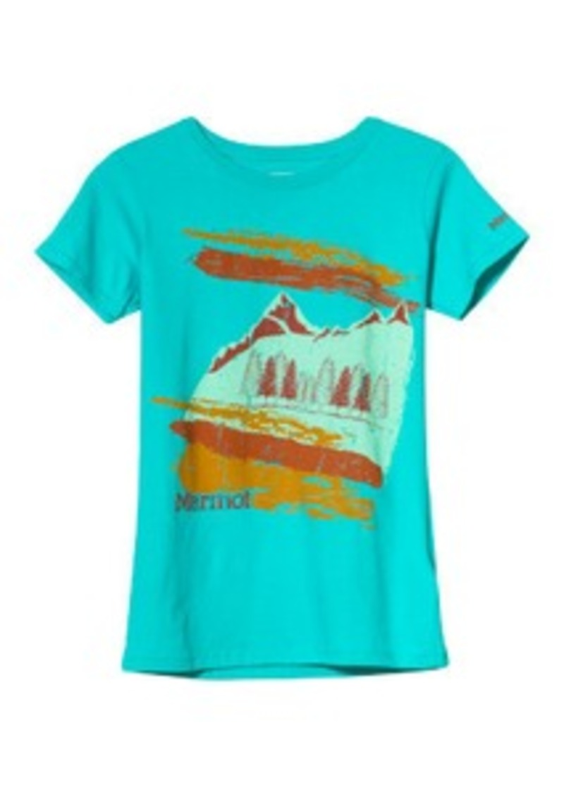 Marmot Sunset T-Shirt - Short-Sleeve - Women's