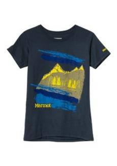 Marmot Sunset T-Shirt - Short-Sleeve - Women's