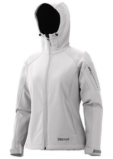 Marmot Super Gravity Soft Shell Jacket (For Women)
