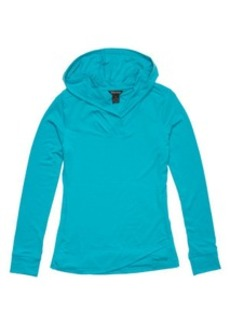 Marmot Sylvie Hooded Shirt - Long-Sleeve - Women's