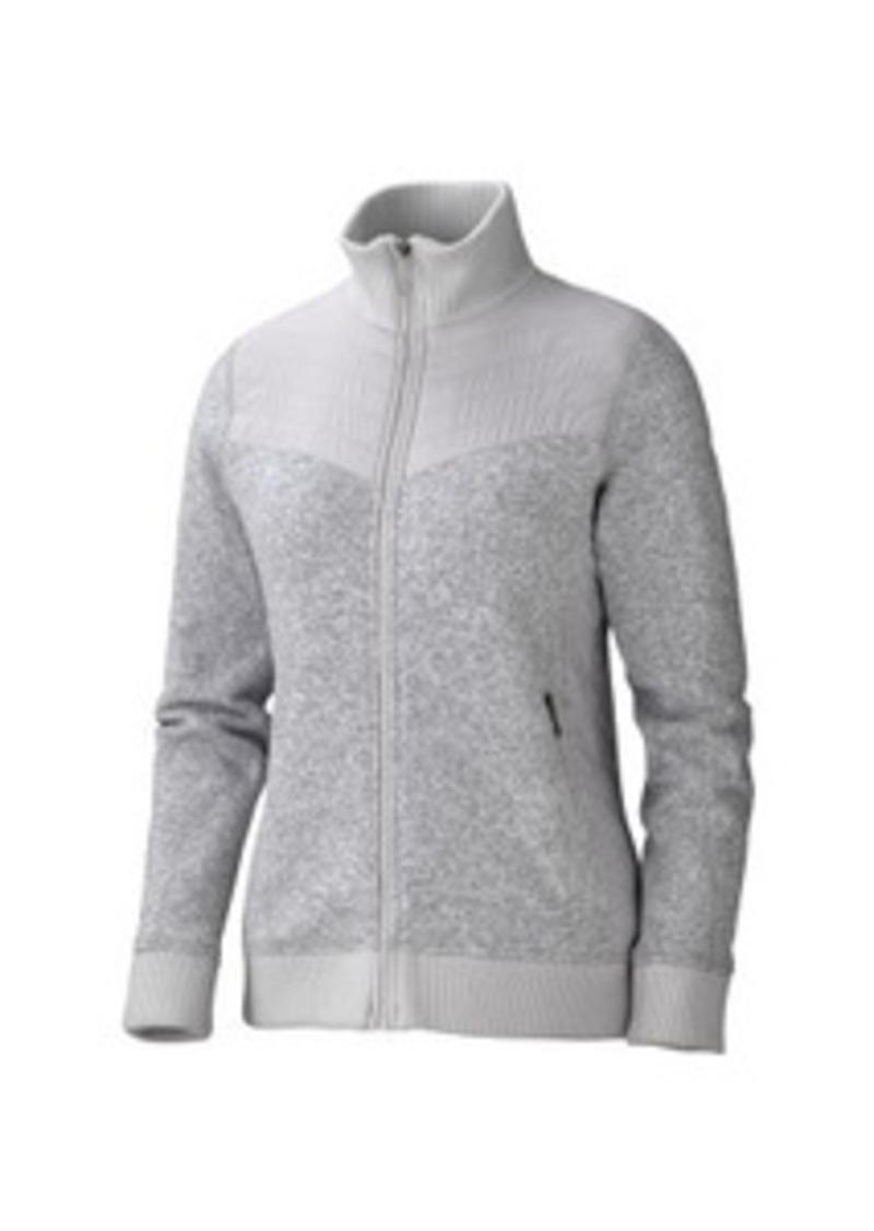 Marmot Tech Fleece Sweater - Women's