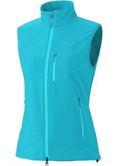 Marmot Tempo Vest - Soft Shell (For Women)