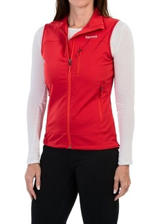 Marmot Tempo Vest - Soft Shell (For Women)