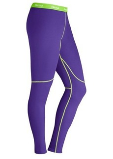 Marmot Thermalclime Sport Tights - Polartec® Power Dry® (For Women)